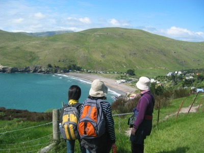 Christchurch Hiking Tour