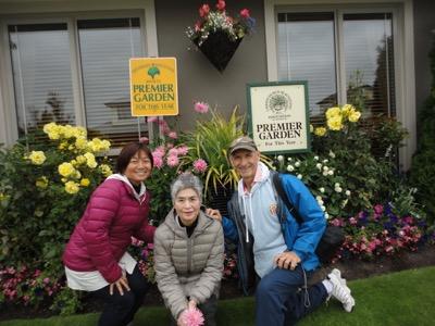 Christchurch Garden Tour